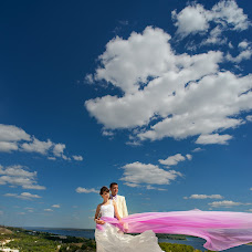 Wedding photographer Artem Krasheninnikov (ArtKrash). Photo of 27.07.2014