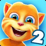 Talking Ginger 2 file APK Free for PC, smart TV Download
