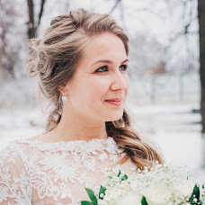 Wedding photographer Ekaterina Bochkareva (katerinna). Photo of 23.11.2017