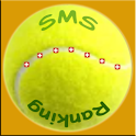 Tennis SMS classification icon
