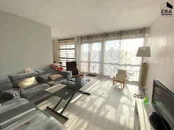 Appartement 4 pièces 74,86 m2