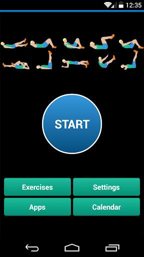 Building Body Exercises