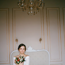 Wedding photographer Andrey Dedovich (dedovich). Photo of 20.02.2018