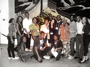 Photo: Cross Section of Delegates/NGO & leaders of International Youth Council