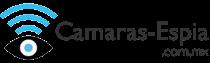camaras espia logotipo