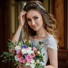 Wedding photographer Tatyana Kalinovskaya (kalinovskaya). Photo of 22.08.2017