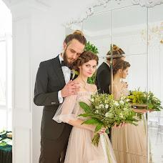 Wedding photographer Regina Kalimullina (ReginaNV). Photo of 18.03.2018