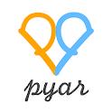Pyar icon