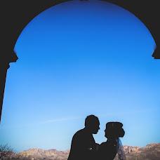 Wedding photographer Israel Ina (ina). Photo of 14.02.2017