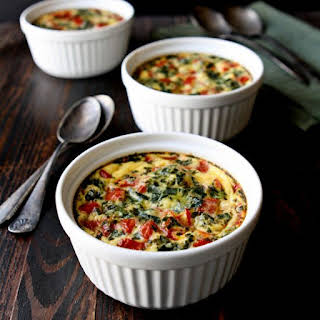 Italian Quiche Recipes.