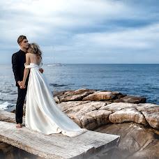 Wedding photographer Evgeniya Khoruzhaya (horuzhaya). Photo of 27.03.2017