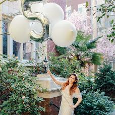Wedding photographer Maria Grinchuk (mariagrinchuk). Photo of 02.04.2018
