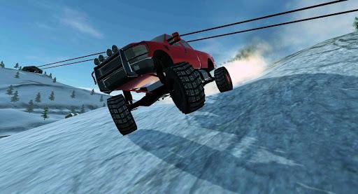 Off-Road Winter Edition 4x4 2.11 screenshots 5