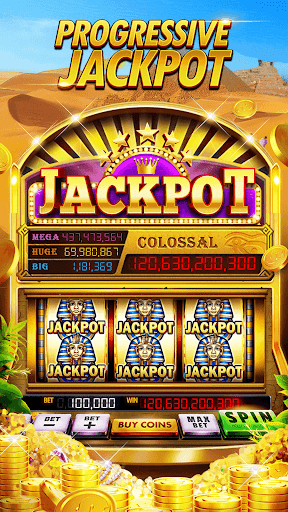 Huge Win Slots: Real Free Classic Casino Slot Game  screenshots EasyGameCheats.pro 4
