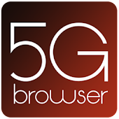 5G Browser For Android
