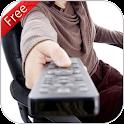 Tv Controller Pro 2016 prank icon