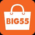 ตลาดซื้อขายสินค้าทุกชนิด Big55 icon