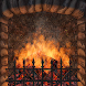 Realistic Fireplace - Androidアプリ