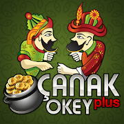 Game Çanak Okey Plus APK for Windows Phone