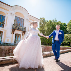 Wedding photographer Yuriy Mironov (MironovJ). Photo of 20.07.2017