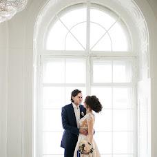 Wedding photographer Anna Pashkova (Annapa). Photo of 07.05.2017