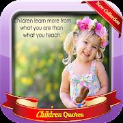 650+ Children Quotes icon
