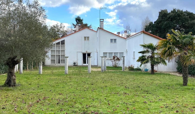 Maison Saint-Paul-lès-Dax