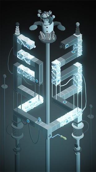 Dream Machine - The Game- screenshot thumbnail