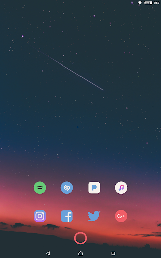 Minimo - Icon Pack  screenshots 10
