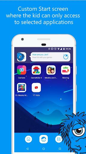Kids Launcher - Parental Control 1.2.20 screenshots 1