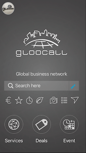 Gloocall Services- screenshot thumbnail