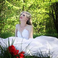 Wedding photographer Anastasiya Yakovleva (NastyaYak). Photo of 13.06.2015