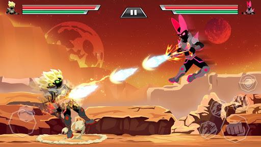 Stickman Shadow Super Fighting 1.0 Screenshots 11