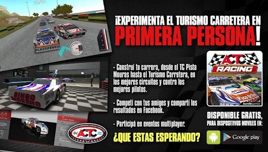Descargar ACTC Racing para PC ✔️ (Windows 10/8/7 o Mac) 1