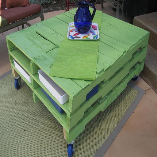パレットの家具 生活 App LOGO-APP試玩
