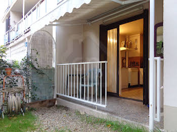 Appartement 4 pièces 77,69 m2
