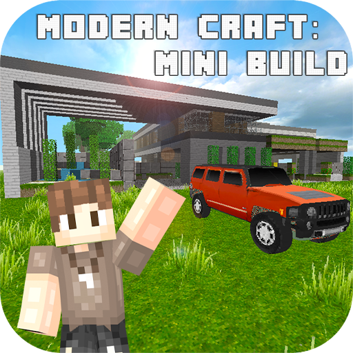 Modern Craft: Mini Build for PC