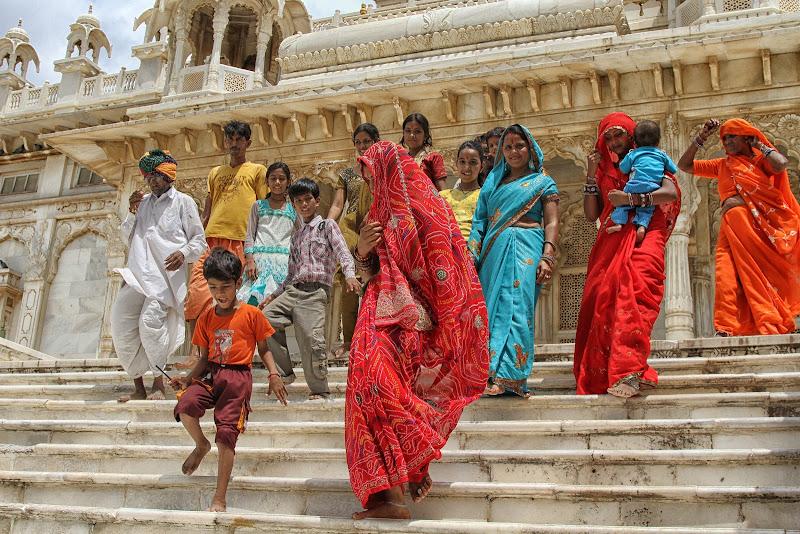 Jodhpur mon amour di David Marrone