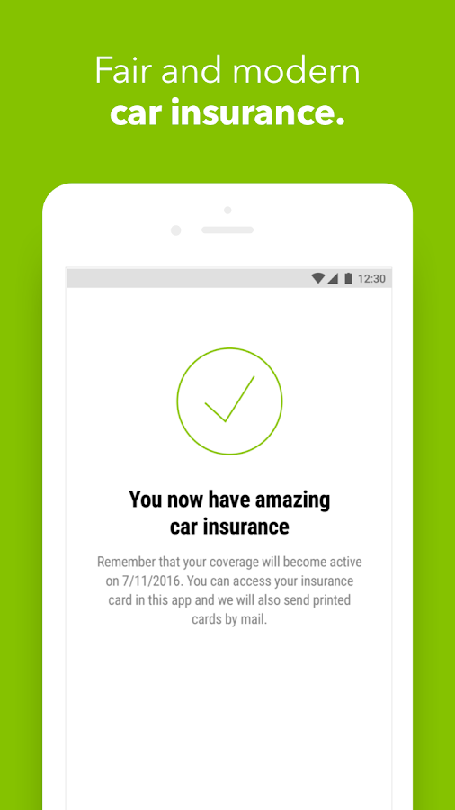 Root Car Insurance Android Apps on Google Play