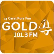 Gold 101.3 FM