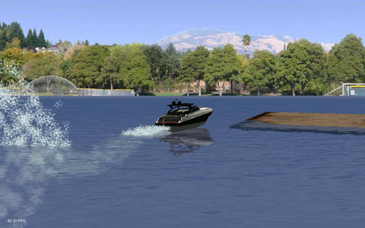 Absolute RC Boat Sim apkpoly screenshots 5