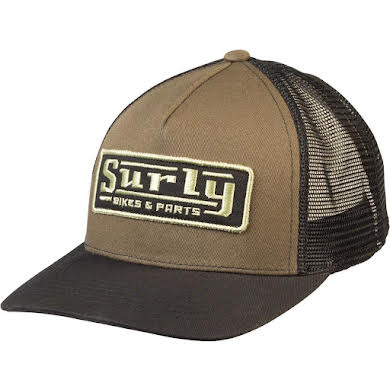 Surly Assistant Executive Director Trucker Hat alternate image 0