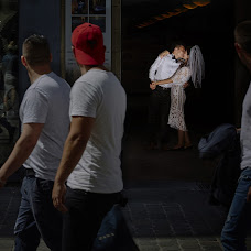 Photographe de mariage Philippe Nieus (philippenieus). Photo du 31.08.2016