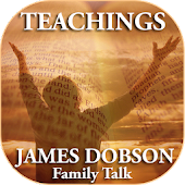 Dr. James Dobson - Family Talk