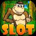 Crazy Monkey slot icon