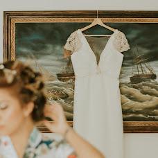 Fotógrafo de bodas Daniel Ramírez (Starkcorp). Foto del 24.01.2018