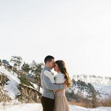 Свадебный фотограф Юлия Шапошникова (JuSha). Фотография от 17.02.2015
