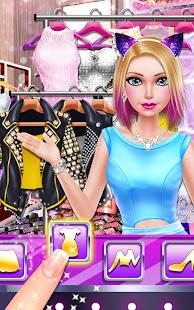 Game Fashion Doll - Pop Star Girls APK for Windows Phone