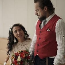 Wedding photographer Dmitriy Tikhomirov (dim-ekb). Photo of 18.07.2014