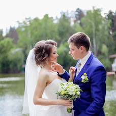 Wedding photographer Viktoriya Sokolova (VS0406). Photo of 19.04.2017